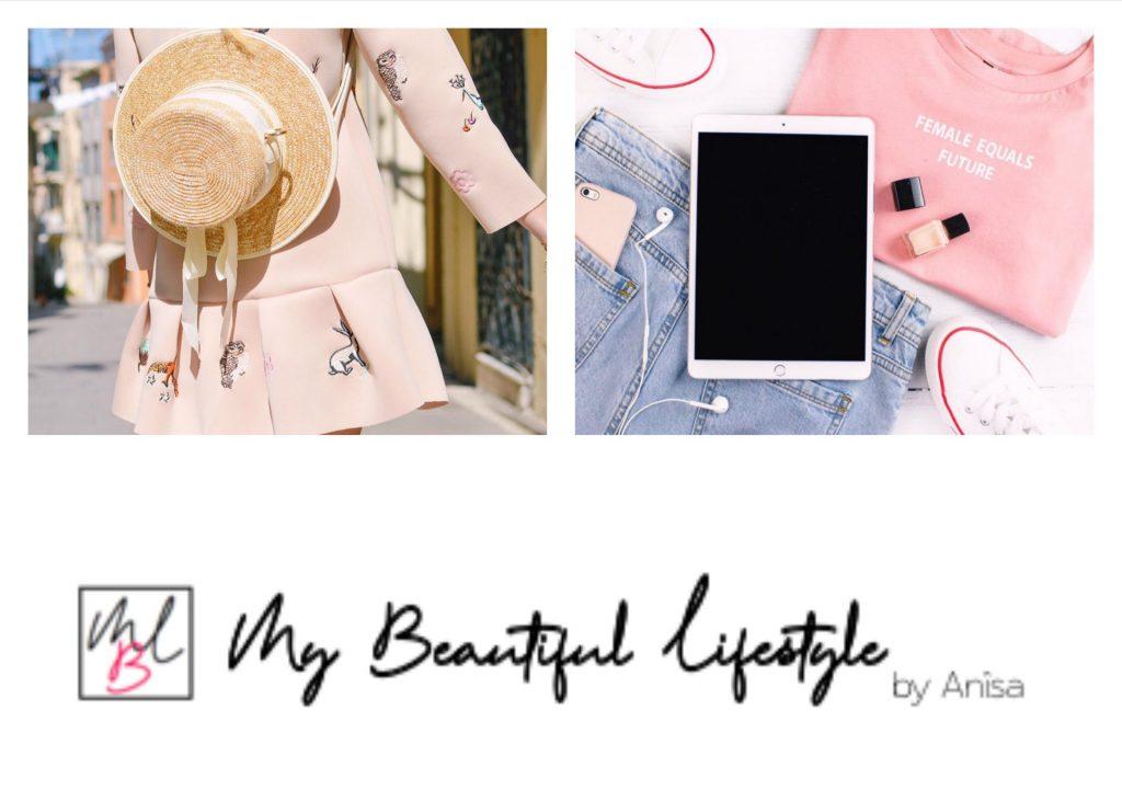 🌻Anîsa: mybeautifulifestyle.fr / lifestyle: beauté, makup, soins du corps et du visage, produits naturels, produits de luxe, partenariat, sponsoring, SMO Insta